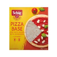 Pizza Base - Blat de pizza fara gluten x 300 g