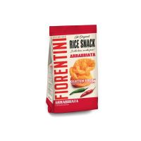 Rice snacks all'arrabbiata - Chipsuri all'arrabbiata fara gluten x 40 g