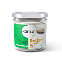 KANSO DELIMCT CREAM 128 G